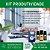 Kit Produtividade - 3 Óleos Essencias + Aromatizador Elétrico USB - Imagem 1