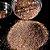Glitter Holográfico - Dourado - Imagem 2