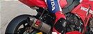 Escape Racing Full Titanio Akrapovic Honda CBR1000RR - Usado - Imagem 1
