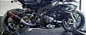 Par de rodas forjada PVM  / usado (sem discos de freio dianteiro) - Imagem 5