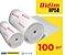 MANTA BIDIM ROLO 100m² - www.lojadoimpermeabilizante.com.br - Imagem 1