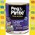 TINTA ACRÍLICA PEG & PINTE EUCATEX 3,6 litros CORES - www.lojadoimpermeabilizante.com.br - Imagem 1