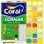 Tinta Acrílica Coralar Econômica Branco 18L Coral - www.lojadoimpermeabilizante.com.br - Imagem 1