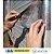 Fita Adesiva Aluminizada Manta Asfáltica 90cm x 10m Vedatudo - www.lojadoimpermeabilizante.com.br - Imagem 3
