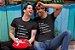 Camiseta União de Dois Caras - Imagem 4