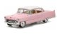 Elvis Presley - 1955 Cadillac Fleetwood Series - California Collectibles - Greenlight 1:64 - Imagem 1