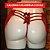 KIT LÍNGUA PERIGOSA - Excitante Salivador + Calda Quente comestível + Lubrificante deslizante + Calcinha Tailandesa | DIA DOS NAMORADOS 2021 - Imagem 4