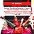 KIT ROMÂNTICO - 10 ítens Espumante, Taças, Óleo p/ Massagem, Lingerie, Vela Afrodisíaca, Excitante, Calda Beijável| DIA DOS NAMORADOS 2021 - Imagem 2