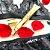 KIT OUSADA - 9 ÍTENS - Chandon + Taças + Lingerie Tailandesa + Vela Beijável de Massagem + Calda Vibratória com Frasco que Vibra   DIA DOS NAMORADOS 2021 - Imagem 3