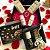 KIT NINFETA - 4 ítens   Adstringente Feminino + Retardante Masculino + Kit de Pérolas com Lubrificante Siliconado   DIA DOS NAMORADOS 2021 - Imagem 1
