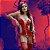 FANTASIA - Bombeira Sexy Le Rouge FF175 | Tamanho: Único - Imagem 2