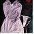 LE ROUGE - Camisola CM034 | Cor: Branca - Imagem 3