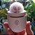 """IROHA TEMARI HANA - Vibrador Recarregável com 6 Modos de Vibração à Prova D""""Água - Imagem 3"""