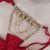 SAFADA - Calcinha Fio com Detalhes em Strass - Escrita Frontal Cor: Vermelho - Tamanho:Único | CF033  - Imagem 2