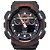 Relógio Casio G-Shock GA-100 Digital Analógico - Pronta Entrega - Imagem 4