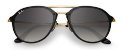RAY-BAN BLAZE DOUBLE BRIDGE 4292 - Imagem 2