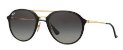 RAY-BAN BLAZE DOUBLE BRIDGE 4292 - Imagem 1