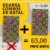 "Combo de Natal 2 exemplares de ""Exuzilhar"" por 63,00 - Imagem 1"