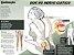 Manta prime Magnética Bioquântica Vibroterápica Therapy, cromoterapia e com Infravermelho Longo Kenko Kanemut By Terapia Magnetica Zen - Imagem 4