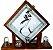 Pingometro de Bloco de vidro - Johnnie Walker - Imagem 1