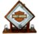 Pingometro de Bloco -  Harley Davidson - Imagem 1