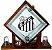 Pingometro de Bloco de vidro - Santos - Imagem 1