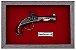 Quadro de Arma Resina Derringer - Clássico - Imagem 2