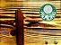 Porta Capacete Palmeiras - 2 Ganchos (Visor para baixo) - Imagem 2