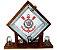Pingometro de Bloco de Vidro -  Corinthians - COM LUZ DE LED - Imagem 3