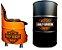 Kit Tema Harley Davidson - Tambor decoartivo Aparador + Poltrona de tambor - Imagem 1