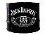 Kit Tema Jack Daniel's - Mesa de Centro + Poltrona de tambor  - Imagem 4
