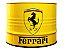 Kit Tema Ferrari - Mesa de Centro +  Poltrona de tambor - Imagem 2