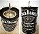 Lavatório Sem armário Jack Daniels - Imagem 1