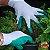 Luvas de Jardinagem Verdes do Jardineiro Amador - Imagem 7