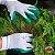 Luvas de Jardinagem Verdes do Jardineiro Amador - Imagem 8