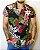 Camisa USA LEGEND FLORAL - Imagem 1
