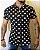 Camisa Kreta Bolinhas  - Imagem 1