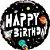 Balão Metalizado Astronauta - 01 unidade - Imagem 1