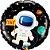 Balão Metalizado Astronauta - 01 unidade - Imagem 2