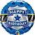 Balão Aniversário Distintivo - 01 unidade - Imagem 1