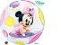 Balão Bubble Bebê Minnie Mouse da Disney - 01 unidade - Imagem 2