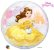 Balão Bubble Princesa Bela  - 01 unidade - Imagem 2