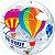 Balão de Ar Quente - 01 unidade - Imagem 1