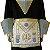 Avental para Segundo Vigilante - REAA GOB - Imagem 1