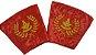 Punhos Past-Master - COMAB/GOP  - Imagem 1