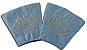 Punhos Venerável Mestre - REAA GL - Imagem 1