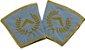 Punhos Venerável Mestre - REAA GOB - Imagem 2