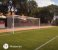 Trave de futebol de compo 7,32 X 2,44 X 1,00 - Imagem 1