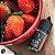 BLVK Nic Salt Strawberry 30mL - BLVK UNICORN - Imagem 2