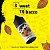 Zomo Nic Salt My Sweet Tobacco 30mL - Zomo - Imagem 1